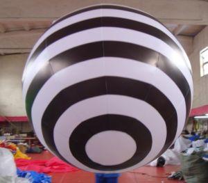 Magic Colorful Inflatable Tube/Lighting Tube/Event Decoration/LED Decoration Inflatable Ball pictures & photos