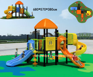 Commercial Playground Equipment FF-PP208 pictures & photos