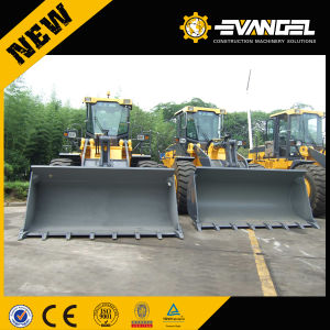 Changlin Brand 3ton Wheel Loader with Cummins Engine (ZL30H) pictures & photos