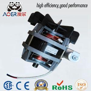 China Ac Asynchronous Induction Single Phase Motor 500w 2