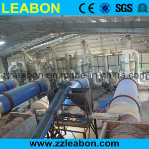 Energy Saving Biomass Rotary Drum Dryer pictures & photos