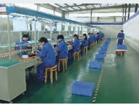 Customized MCB Production Line pictures & photos