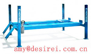 Four Post Car Lifter Car Lift Auto Lifter Auto Lift