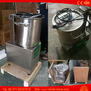 Vegetable and Salad Chopper Automatic Vegetable Chopper Industrial Food Chopper pictures & photos