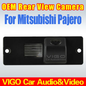 Car Rear View Camera for Mitsubishi Pajero