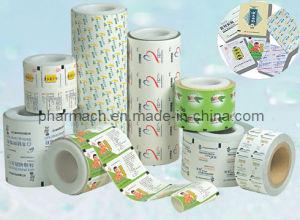 Pharmaceutical: Granules, Powders, Tablets Paper-Aluminium Laminated Foil pictures & photos