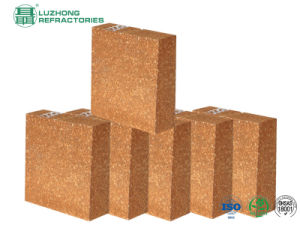 Low Thermal Conductivity Basic Refractory Brick- Lzddrml-80 pictures & photos