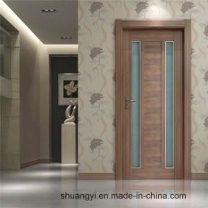 Fashion Design Wooden Room Door pictures & photos