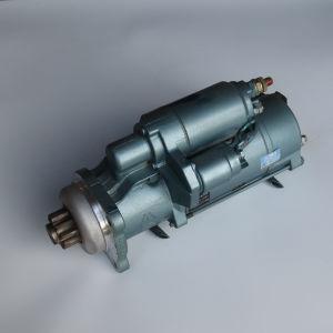 Weichai Starter Motor Vg1560090001 pictures & photos