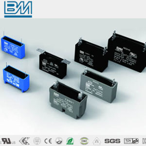 Cbb61 Air Conditioner Capacitor with Long Life