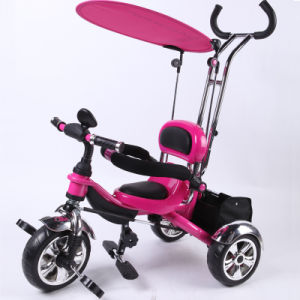 Children / Baby Tricycle (EN71, CE approved) (KR01)