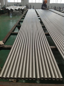 SGS Cy 304 316 Stainless Steel Seamless Pipe pictures & photos