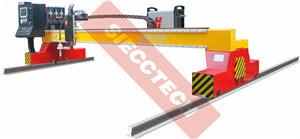 China Siecc Gantry Type CNC/Nc Plasma and Flame Cutting Machine Cutter M1-4060-HD/M1-5060-HD/M1-6060-HD pictures & photos