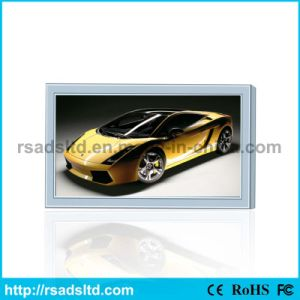 LED Fabric Advertising Display Light Box Sign pictures & photos