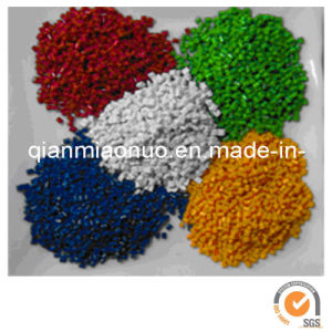 Recycled Polypropylene (HDPE LDPE LLDPE PP) pictures & photos
