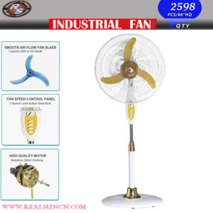18inch Stand Fan with Timer pictures & photos