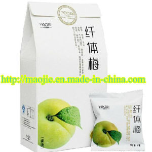 Hot Selling Slimming Plum, Weight Loss Product (MJ-QT55) pictures & photos