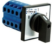 Hz25D Series Combination Switches