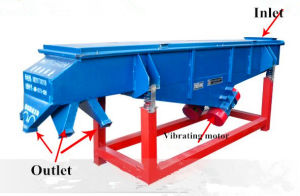 Ly- 2dzsf520 Linear Vibrating Screen pictures & photos