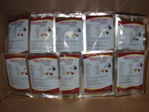 Multivitamin Water Soluble Powder (100g, 1kg, 5kg) pictures & photos