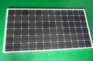 Factory for 310W Mono Solar Panel with TUV Certificate pictures & photos