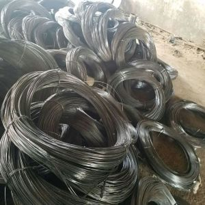 Recycling Industry Hydraulic Baler Wire pictures & photos