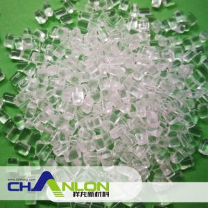 Good Chemical and Solvent Resistance Transparent Nylon pictures & photos