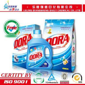 Droa Detergent Powder to Yemen Market