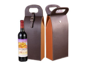 Wine Carry Packaging Boxes