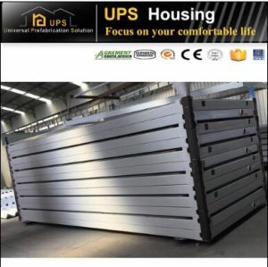 Fast and Easy Installation Offshore Container House for South America pictures & photos