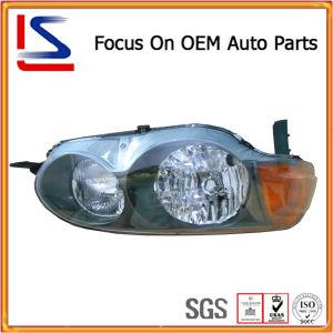 Black Head Lamp for Honda Hr-V′05 5D (R-33101S2HQ11/L-33151S2HQ11) pictures & photos