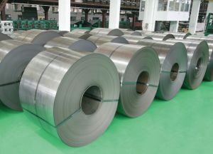 St14 Cold Rolled Steel Coil CRC pictures & photos