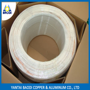 Aluminum Coil Tube for Radiator pictures & photos