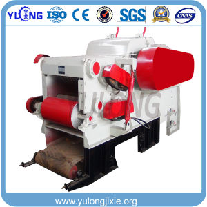 CE Approved Drum Wood Chipper Machine Price pictures & photos