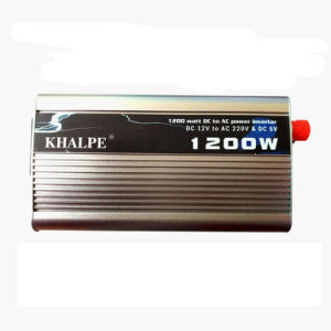 1200W Power Inverter with USB pictures & photos