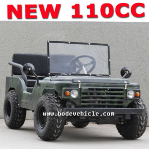 Chinese 2015 New Amphibious All Terrain Vehicles for Sale pictures & photos