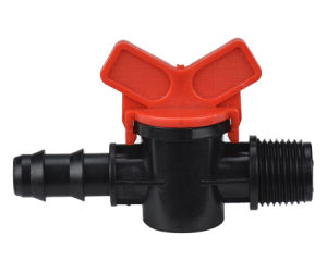 POM Mini Valve for Irrigating Equipments (MS-16B) pictures & photos