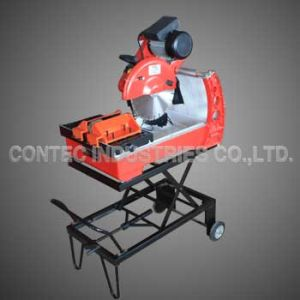 3HP Professional Wet Cutting Core Saw for Core Cutting (MS-350C)