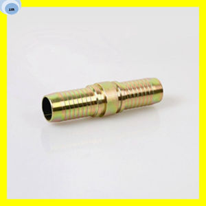 Interlock Hydraulic Hose Fitting Double Connector 90013 pictures & photos
