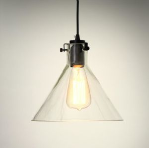 Glass Pendant Lamp (WHP-939) pictures & photos