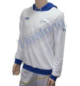 Healong Factory Digitally Sublimated Sweatshirt Hoodies pictures & photos