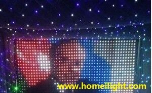 P9, P5, P8, P10, LED Video Curtain Light Display pictures & photos