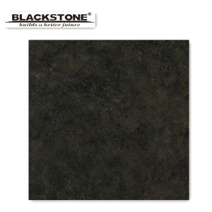 Black Inkjet Glazed Polished Tile for Floor 500*500 (BLT5Y186B) pictures & photos