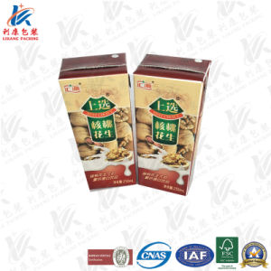 250ml Aseptic Fresh Juice Brick Carton pictures & photos