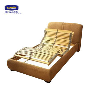 Beautiful Adjustable Electric Bed Surrounding pictures & photos