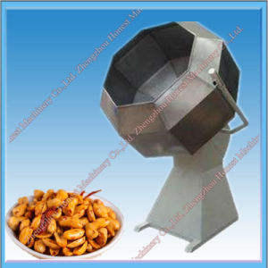 Stainless Steel Automatic Seasoning Mixer Machine pictures & photos