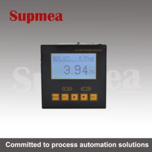 pH Meter Ukaquarium Electronic Salinity pH Monitor Multiparameter Meter pictures & photos