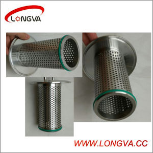 Stainless Steel Johnson Filter Screen pictures & photos