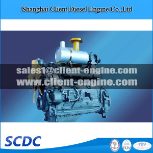 Made in China Weichai Wp6 Bus Engine for Vehicle (Wp6) pictures & photos