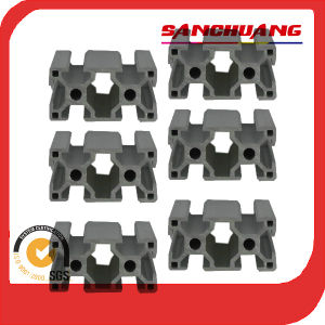Low Price But Good Quality Aluminium Section for Sliding